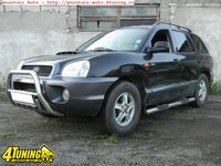 Dezmembrez Hyundai Santa Fe 4WD 2 0 CRDI 83KW 113 CP an fab 2002