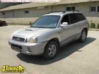 Dezmembrez Hyundai Santa Fe din 2001 2004 2 0 crdi 2 4b 2 7B