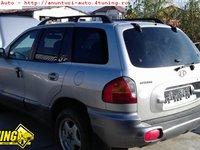 Dezmembrez Hyundai Santa Fe I 2002