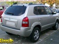 Dezmembrez Hyundai Tucson 2007 2 0 CRDI tip motor D4EA 100kw 136 CP