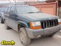 Dezmembrez jeep grand cherokee 1997 motor 2 5 td