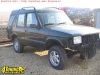 Dezmembrez Land Rover Discovery 2,5tdi 1995 1996