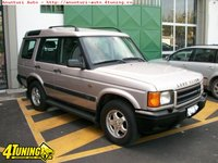Dezmembrez Land Rover Discovery 2 td5