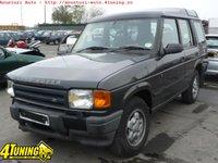 Dezmembrez Land Rover Discovery din 1992 1999 2 5 tdi 2 5 td