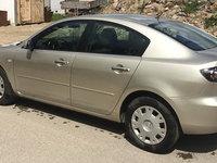 Dezmembrez  Mazda 3 BK, an fabr. 2005, 1.6D
