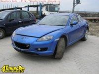 Dezmembrez Mazda RX8 din 2004 2005 1 3b 2 7b