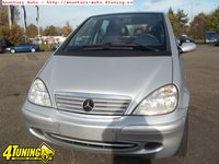 Dezmembrez Mercedes A Class A170 CDI W168 facelift lung long