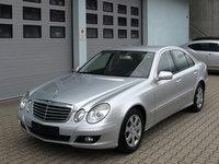 Dezmembrez Mercedes-Benz E200 cdi euro 4