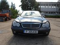 Dezmembrez Mercedes C class 220 CDI 2200 Diesel W203