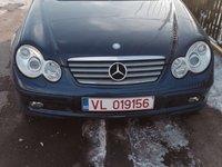 Dezmembrez Mercedes c Class coupe cl 203