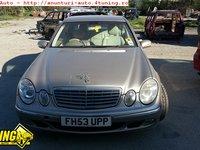 Dezmembrez Mercedes E 220 2 2cdi an 2003