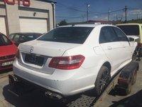 Dezmembrez Mercedes E 220 cdi 2011 W 212 euro 5