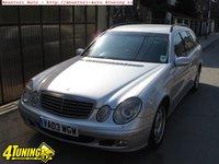 Dezmembrez Mercedes E 220 combi 2 2 CDI An 2003