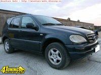 Dezmembrez Mercedes ML270 CDI W163 120kw 163cp tip 612 963 an 2000