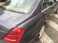 Dezmembrez Mercedes S class W221 3.5 benzina 2006-2010