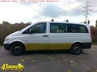Dezmembrez Mercedes Vito W639 2005 2200 CDI de Locuri