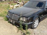 Dezmembrez Mercedes w126, model 5.6i-v8, 300d.