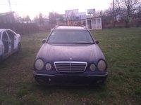 Dezmembrez Mercedes W210,model E200i, E220i, E280i,E280i- v6, E320i,E320i-v6, E420i-v8,E430i-v8 etc