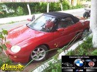Dezmembrez MG MGF Cabrio Rosu An 1998