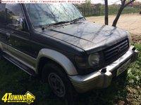 Dezmembrez Mitsubishi Pajero Intercooler Turbo1999 motor 2 5 diesel