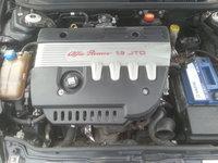 Dezmembrez motor alfa romeo 147 1.9jtd 85kw 116cp 2003