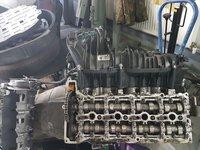 Dezmembrez motor bmw seria 3,e90,320d,177 cp,DEZMEMBRARI BMW