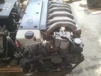 Dezmembrez motor mercedez e300 3.0td 130kw 1998