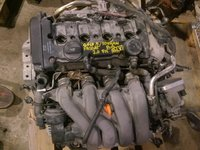 Dezmembrez motor Volkswagen Golf 5, fabr. (2005 - 2009), 2.0 FSi - BLX