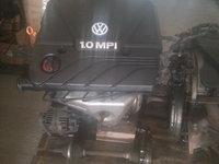 Dezmembrez motor volkswagen polo 1.0i 37kw 2001
