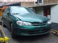 Dezmembrez Nissan Almera Coupe an 2001