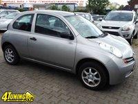 Dezmembrez Nissan Micra K12 2003 2010 1 5 dCi E3 si E4
