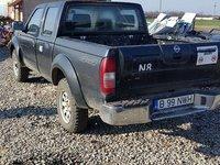 dezmembrez nissan pickup navara d22 2005