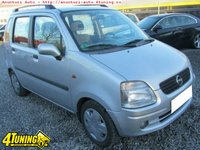Dezmembrez Opel Agila A 1 2i 16V si 1 3 CDTI an fab 2001 2007
