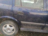 Dezmembrez Opel Astra 1 6 Benzina An 2001