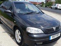 Dezmembrez Opel Astra 2.0dtl 16v 101cp Anul 2001-2005