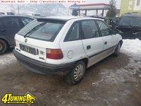 Dezmembrez Opel Astra F 1 6i din 1994