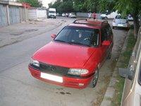 Dezmembrez Opel Astra F an fabr 1995, 1.7D