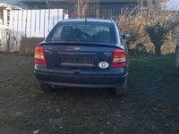 Dezmembrez Opel Astra G, 1.6 16 v, an 2000, 74 kw,