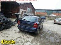 Dezmembrez Opel Astra G 1 6 16v 2001 benzina