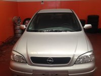 Dezmembrez Opel Astra G 1 6 benzina an 2004