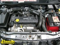 Dezmembrez Opel Astra G 1 7 DTI y17dt