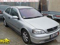 Dezmembrez Opel Astra G 1.7 dti