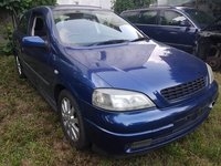 Dezmembrez Opel Astra G 1.8 16v 2004 coupe Ecotec