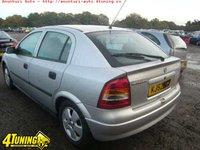 Dezmembrez Opel Astra G 1 8 benzina an 2000