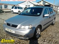 Dezmembrez Opel Astra G 1998 2005