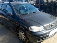 Dezmembrez Opel Astra G an fabr. 1998, 1.6i