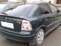 Dezmembrez Opel Astra G an fabr. 1999, 2.0 DTi
