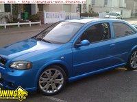 Dezmembrez Opel Astra G Coupe si Hatchback