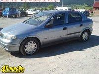 Dezmembrez Opel Astra G din 2002 1 6 16v