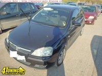 Dezmembrez Opel Corsa C din 1999 2005 1 3d 1 0b 12v 1 2b 8v 1 2b 16v 1 4b 16v 1 4b 8v 1 7d